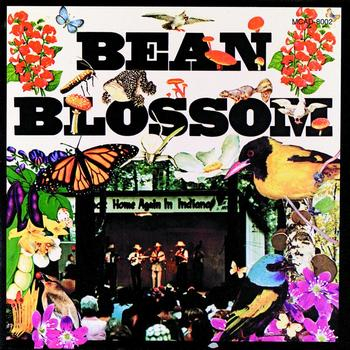 Bill Monroe, Bean Blossom, (MCA, 1973) recorded in 1973 at the seventh annual Bill Monroe Bluegrass Festival, accessed http://www.allmusic.com/album/bean-blossom-mw0000202383