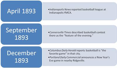 Timeline part 2