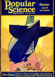Popular Science, October 1928, Popular Science Archive, accessed http://www.popsci.com/archives