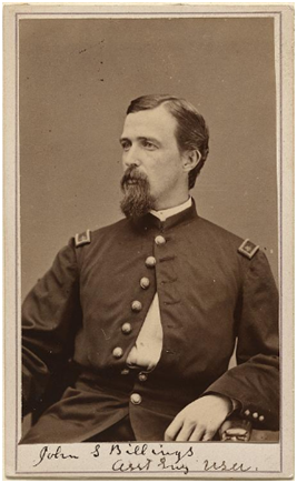 billings in army
