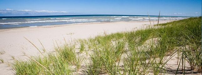 """Indiana Dunes National Lakeshore,"" photograph, National Parks Foundation, http://www.nationalparks.org/explore-parks/indiana-dunes-national-lakeshore"