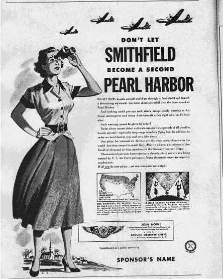 pearl harbor ad