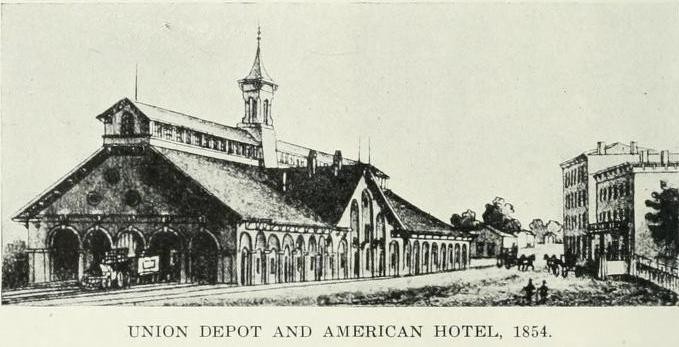 american-hotel