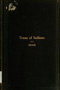 treesofindiana00deam_0001