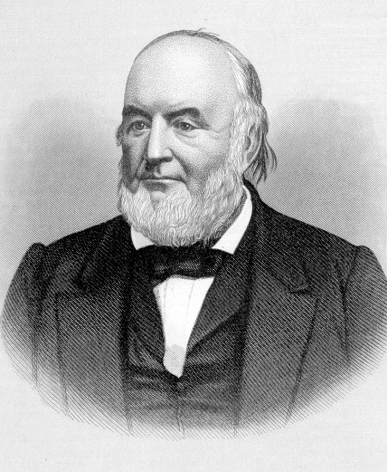 image of John Brough