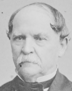 image of James F. D. Lanier, c1877