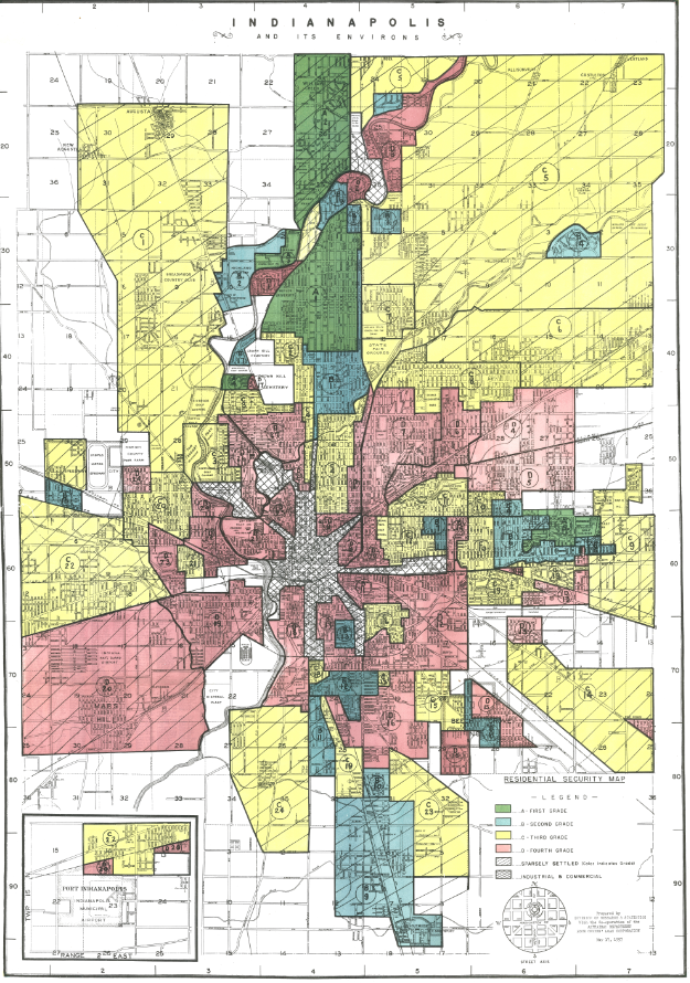 Inequality Remade: Residential Segregation, Indianapolis ... on abbey map, dragon map, mac map, india map, dixie map, lincoln map, icon map, indianapolis map, sebring map, leon map, war map, parker map, iris map, dover map, dayton map, ruby map, international map, ice map, ford map, indiana map,