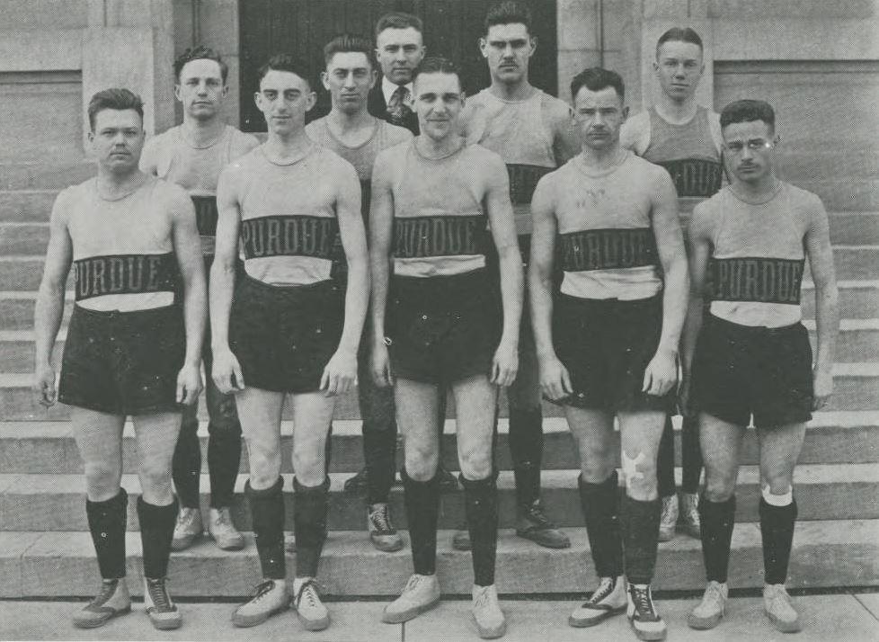 Sports History – The Indiana History Blog