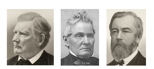 image of Daniel Yandes, image of David Kilgore, image of Thomas A. Morris