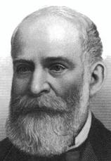 Image of Leander M. Hubby