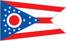 image of State Flag of Ohio