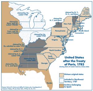 Northwest Territory – The Indiana History Blog