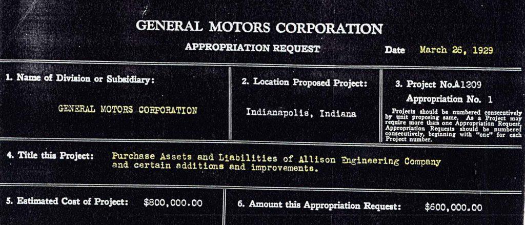 General Motors The Indiana History Blog