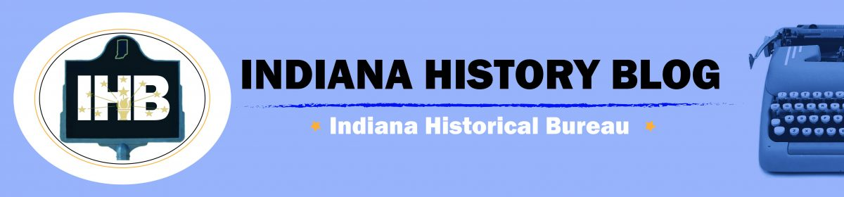 The Indiana History Blog