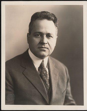 Dr. Otto U. King, Indiana