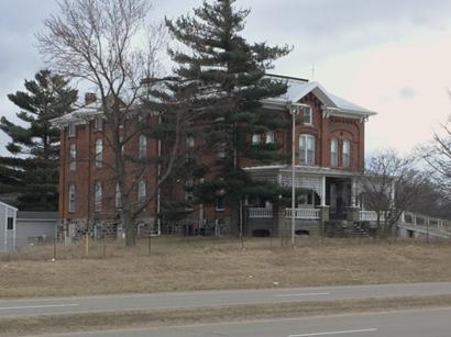 Steuben County Asylum