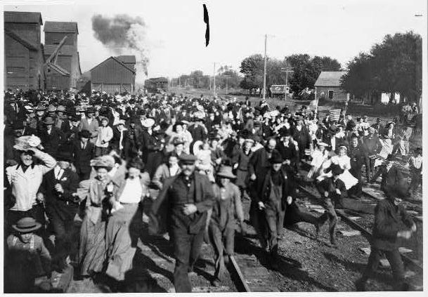 Indiana – The Indiana History Blog