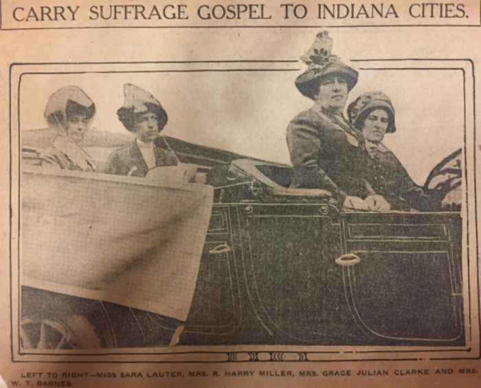 Indiana History – The Indiana History Blog