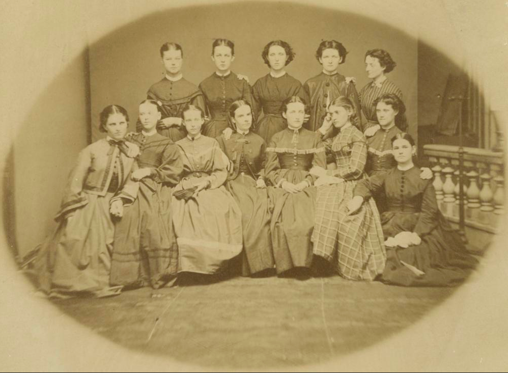 Reluctant Renegade: Sarah Parke Morrison and Women's Equality at Indiana University