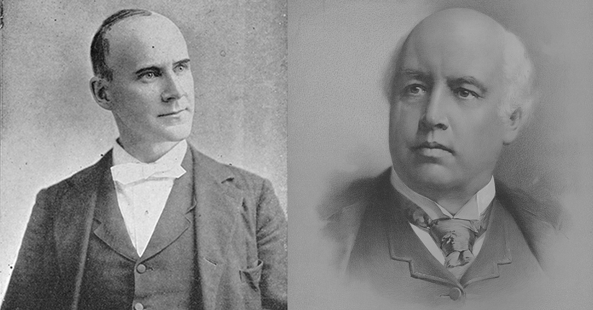"""""""Unswerving Integrity"""": The Radical Friendship of Eugene V. Debs and Robert Ingersoll"""